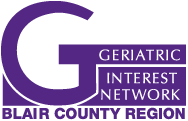The Geriatric Interest Network of the Blair County Region